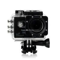 Original SJ5000Plus SJCAM Action Camera 30M Waterproof Camera 1080P 60FPS Ambarella A7 SJ5000 Plus WiFi