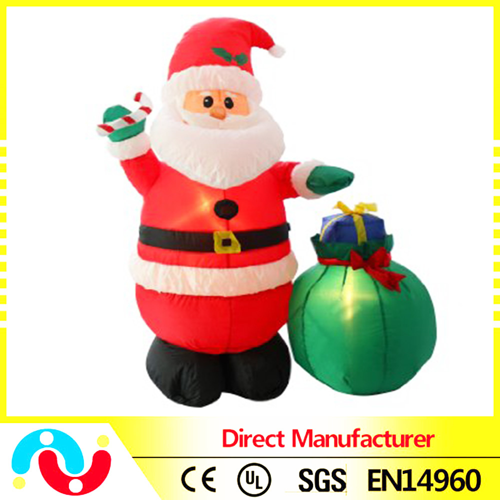 Christmas Toys Product : Best christmas stuffed plush toy bear inflatable