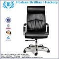 Turco mobiliário e design famosos chairswithcross para trás da cadeira do computador do carro bf-8927b-1