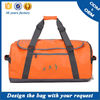 promotional waterproof duffel quality luggage brands bag