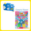 Picture Film Picture Slide Viewer For Makkah Toys