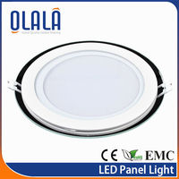 Factory direct sale round led panel video light