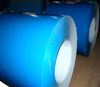 various colors and zinc rate g40 painted galvanized steel coil with cheap price
