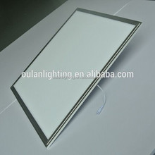 Revolutionary solutions for lighting 12w 18w 24w square led panel light housing with CE RoHS IES test report