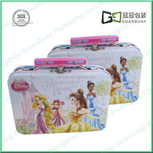 High quality from factory for sale mini tin lunch box
