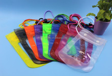 all colors of underwater use waterproof mobile phone cover bag pouch for online wholesale, in stock mobile phone waterproof bag