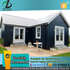Steady low cost building materials price villa prefabricated houses luxury