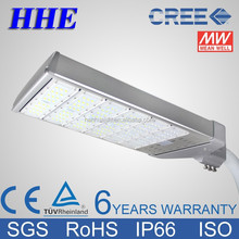 high power 300W integrated LED street light IP66 outdoor road lamp