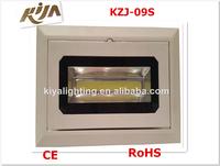 music control strobe light, high quality professional mini 50w led strobe light