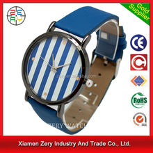 R0718 New arrival butterfly ladies watch, japan movt 2 years warranty wrist watch made in china
