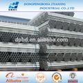 Lista de precios tuberia en acero galvanizado para agua, gas, conduit y emt