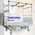 Thr-tb003 Manual ortopédica cama