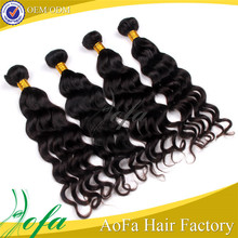 Wholesale welcomed professional excellent cheap remy human hair