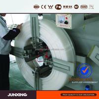 Durable PERT tube/PERT underfloor water heating pipe flexible