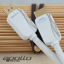 PURE-SURF High speed 24k gold plated HDMI Cable with Ethernet vga rca