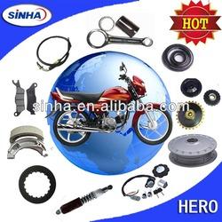 CD100 GN5 CD110 motorcycle parts (HERO H.O.N.D.A)
