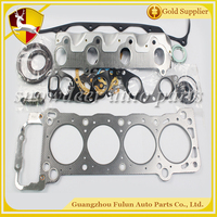 100% New Engine Overhaul Gasket Kit for TOYOTA Hiace 1RZ, gas engine conversion kit for car