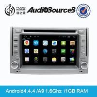 dashboard hyundai i30 wtih Dual Zone HD digital TMC TV USB 3F Function