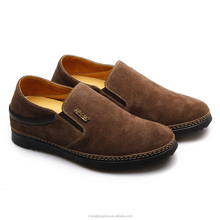 Wholesale in bulk height increasing no lace mens slippers winter shoes /aldo shoes/atmosphere shoes