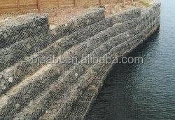 Anping Hexagonal Gabion Mesh from China