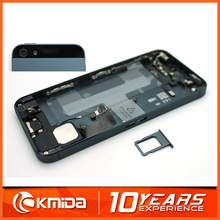 China alibaba wholesale mobile phone back cover for apple iphone 5