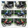 110cc super motor Cub 125cc engine motorbike