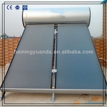 solar water heater flat panel