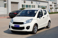 New energy electric car with lower price
