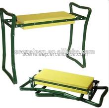 garden tool T208/garden kneeler seat/Folding Garden Kneeler Pad