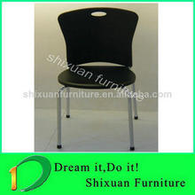 new design plastic office waiting room chairs