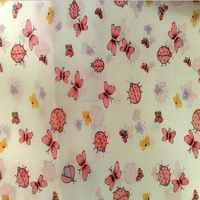 wholesale breathable butterfly upholstery fabric