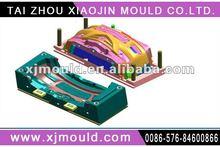 2012 MAZDA front bumper molding,injection auto bumper machine