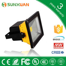 2015 new products outdoor lighting portable rechargeable IP65 20W led flood light with CE RoHS