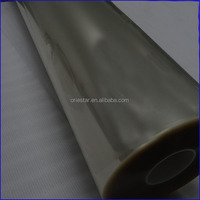 Original the latest products thin clear matte anti fingerprint protection film for mobile phone