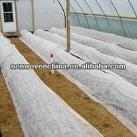 Greenhouse Plant Fabric/Cloth/Cover/Shade