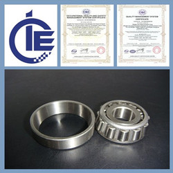 China Supplier High Precision Inch Taper Roller Bearings 2580/20