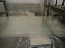 FRP Polyester Resin light Roofing Sheet in roll