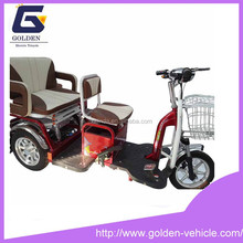 2015 newest electric tricycle made in china