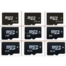 promotional free logo printing 32gb TF memory card sd card
