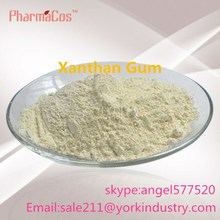 China largest food grade and oil drilling grade xanthan gum suppliers