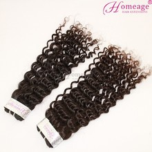 Homeage alibaba express in spanish hot selling malaysian virgin deep wave hair