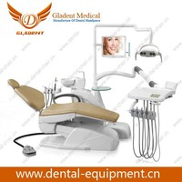 2015 good quality CE approved luxury dental unit