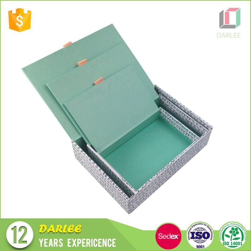 paper grey cardboard packaging