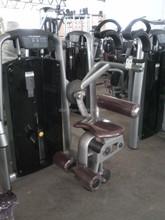 Professional Abdominal Crunch Machine TT23/Reducing Abdominal Machine/Fitness Equipment/Exercise Equipment