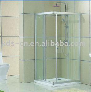 caja de aluminio d1040 doccia
