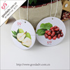 Alibaba launched in summer fruit wholesale car air fresheners