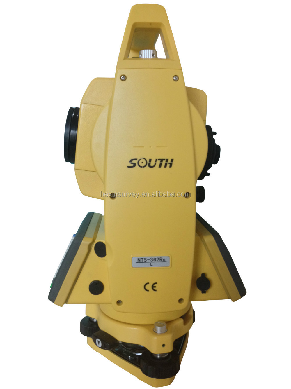 South NTS362R6 total station (12).jpg