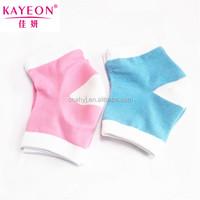 SPA moistured nylon gel heel socks iofree sex usa massag hot tub detox foot spa detox foot spa for foot care