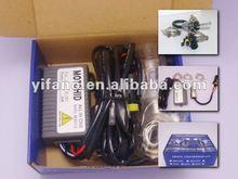 $11/kit Top quality H6 Moto HID Xenon conversion Kit wholesale & Retail