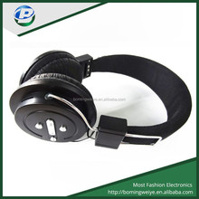 Cheap wireless headset am fm radio